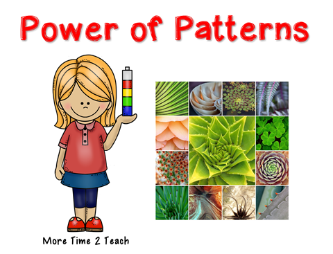 power of patterns