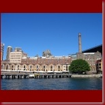 The old buildings of The Rocks area of Sydney Harbour1_t