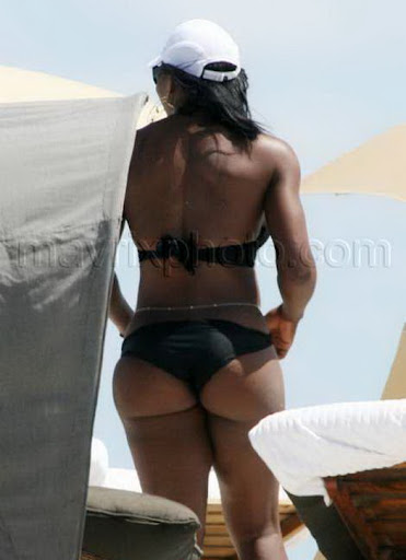 Serena Williams Bathing Suit Mishap http://picasaweb.google.com/lh/photo/Xlkc7TI8yiG-KvwFRngDAw