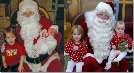 santa and the girls 2010.2011[3]