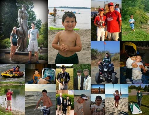 Happy Birthday Bryce!!