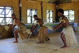 The Warriors Performance - Suva, Fiji