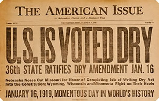 voted dry