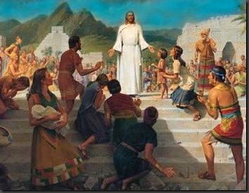 POBRES Y JESUS