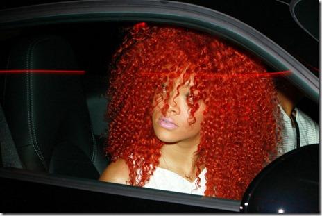 Rihanna Rihanna Phillippe Chow VMOTTNEgcHgl