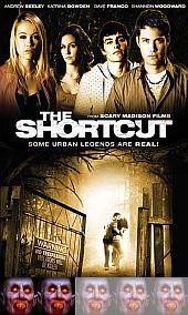 Shortcut C-