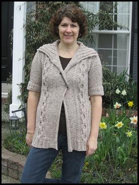 Knitting 2602