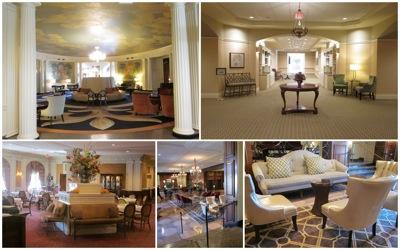 1012 Hotel Roanoke