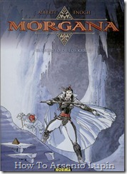 P00002 - Morgana tomo  - El Secret