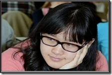 GM Zhao Xue (CHN)