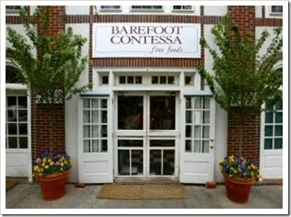 Ina Garten House Pictures all in the detail: a look at the barefoot contessa property - the