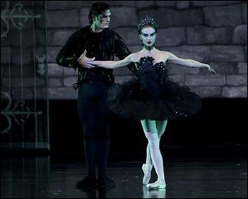 Black Swan - 3