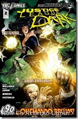 P00002 - Justice League Dark #2 -