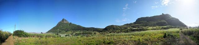 Le Pouce Panorama