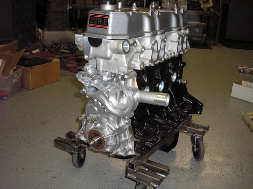 What Is The Hp For The 22re Engines moreover 91 Toyota 4runner Engine Diagram additionally 1985 Toyota 22re Engine Diagram in addition Rebuilt Toyota Engines 22re furthermore Toyota 2 4 Engine Specifications. on new toyota 22re crate engine