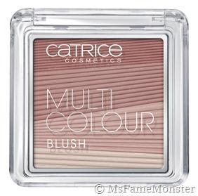 Multi Colour Blush - 70 Iced Caramel Macchiato