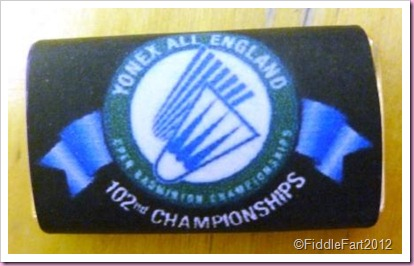 Yonex All England 102nd Championship