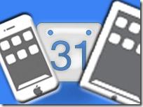 CalDAV en iOS