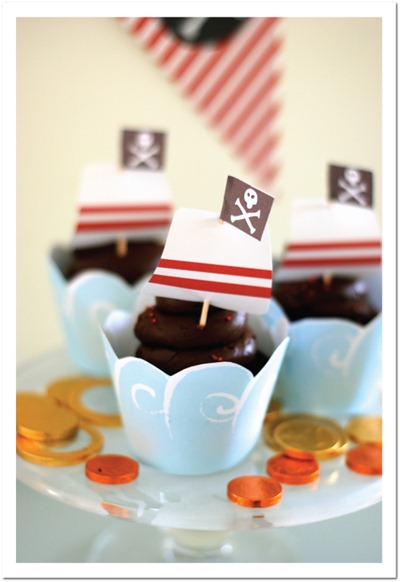 free pirate printables