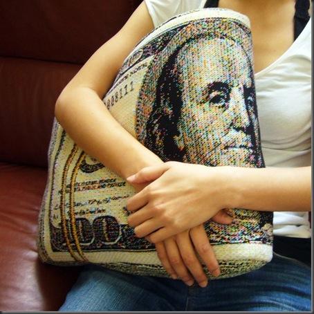 perna de bani