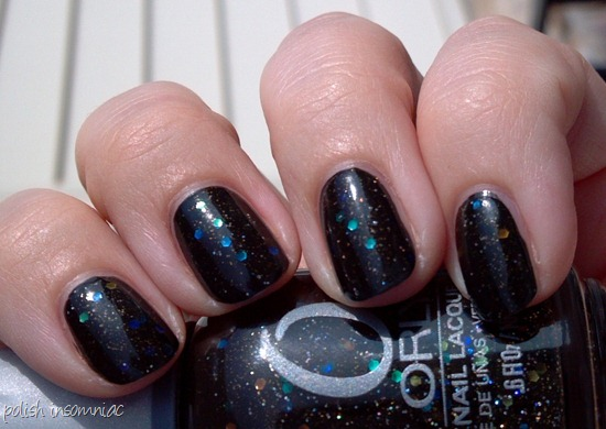 Orly  Androgynie 5