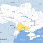 Территория Едисана в І половине XVIII в.