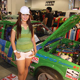 philippine transport show 2011 - girls (126).JPG