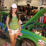 philippine transport show 2011 - girls (126).JPG