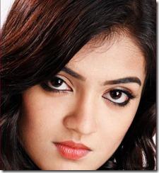 Nazriya Nazim still