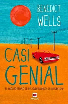 Casi genial (Benedict Wells)