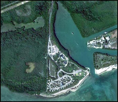 0 - Map closeup