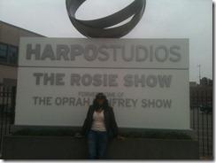 Me Harpo Studios