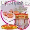 Baby Cubes 70ml