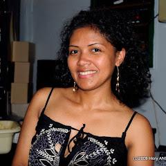 Rija Ramanantoanina - 20 ans de scène::Rija 2803