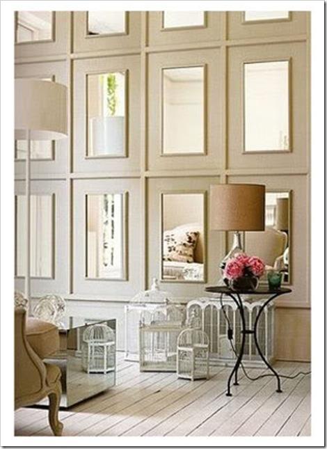 vários espelhos2 via design to inspire