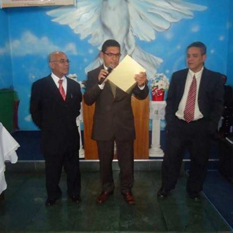 Destaques da Ordem dos Ministros Evangélicos Nacional