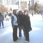 Saluti da Nina e Enza Cammalleri con loro Mamma Anna.jpg