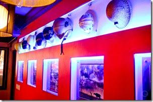 Binondo Cafe Mezzanine