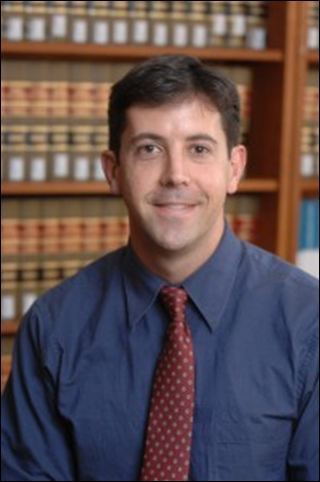 Ethan Elkind, an attorney who researches and writes on environmental law for the Center for Law, Energy and the Environment (CLEE) at the UC Berkeley School of Law. Photo: ethanelkind.com