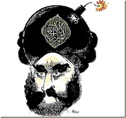 Mo Bomb Turban