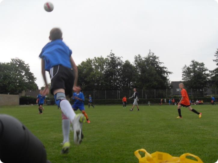 RødovreCup Juni 2013