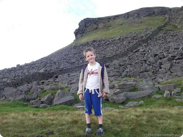 grandson and penyghent