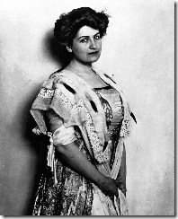 Alma Mahler Gropius Werfel (1879–1964), Getty Images.