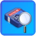 Fast Storage Search icon