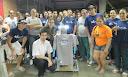 Turma 181 conhece projeto de Robótica