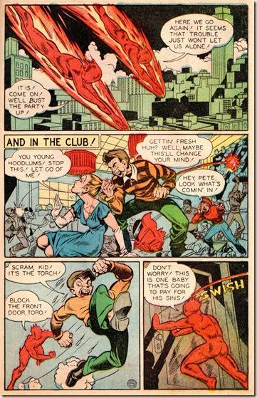 Daring Comics 12-035