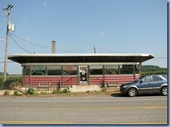 1964 Pennsylvania - Main St, Mountville, PA - Lincoln Highway - Prospect Diner - 1955 Kullman-brand diner