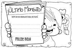 dibujos  mama 1