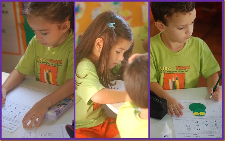 Infantil 4 manhã caderno8