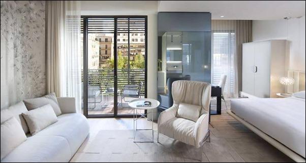 فندق مندرين برشلونة4